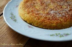 Postres y otras recetas: Tortilla de pan dulce. http://postresyotrasrecetas.blogspot.com.es/2017/01/tortilla-de-pan-dulce.html