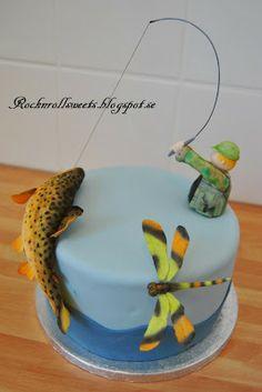Fisketråta nr 2 | Rock.n.Roll.Sweets