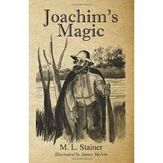 #Book Review of #JoachimsMagic from #ReadersFavorite - https://readersfavorite.com/book-review/joachims-magic  Reviewed by Gisela Dixon for Readers' Favorite  Joachim's Magic by M.L. Stainer is a young adult novel set during that early period of American history when the colonists were arriving from England to settle the New World. Joachim's Magic is primarily about the life and story of Reis Courtney, a young boy in his early teens, and the master to whom he is appren...