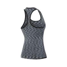 Women Fitness Sports Yoga Tank Quick Dry Vest Workout Camo Stretch T S – Mitilen.com