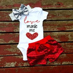 Browse unique items from GLITTERandGLAMshop on Etsy, a global marketplace of handmade, vintage and creative goods. Love You Cute, Baby Fish, Everything Baby, Red Glitter, Baby Bodysuit, Custom Design, Trending Outfits, Kids, Shirts