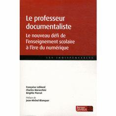 Le professeur documentaliste