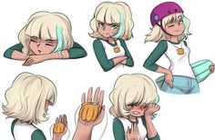 Star vs. the Forces of Evil: Jackie Lynn Thomas by Mgx0 on DeviantArt