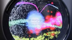 Indesit Company - Hotpoint Aqualtis -  Editor Final Cut: Roberto del Rosso - Editor After Effects (video washing-machine): Christine Lo Cascio - Shooting: Fabio Bertini