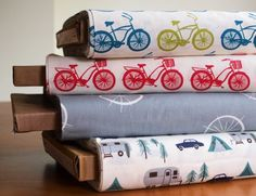 Gorgeous organic fabrics from Birch Fabrics