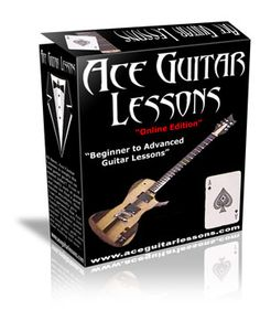 The Fastest, Easiest, Most Brain Dead Simple Way For You To Learn Guitar Online Today.