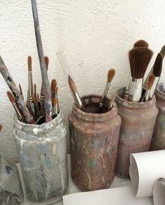 Imagem de art, aesthetic, and paint