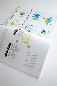 Steelcase 360° Magazin Infografiken
