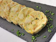 Karlovarské knedlíky jsou naše oblíbené. Jsou výborné a ještě efektní. Bite Size Desserts, Dumpling, Spanakopita, Sushi, Cooking, Ethnic Recipes, Food, Cuisine, Cute Desserts