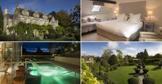 SL's Top Hotel Hideaways: Cotswolds. Barnsley House