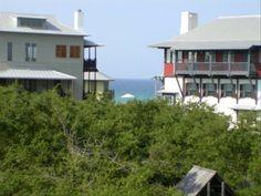 $4200 - Cochran Cottage 3 bedroom/bonus room w/sleeper Rosemary Beach, overlooks playground