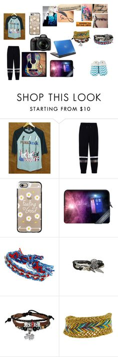 """Putting A Youtube Video Up"" by rkcummings ❤ liked on Polyvore featuring T By Alexander Wang, Casetify, Nikon, Dorothy Perkins, Bling Jewelry and Leisureland"