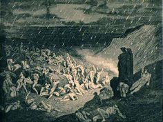 Gustave Doré (Divina Comedia) (Infierno del Dante) - Taringa!
