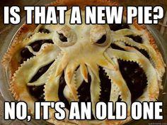 Elderberry pie anyone?