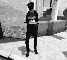 The Stud Life - An Androgynous Fashion Blog