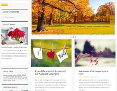 "Check out new work on my @Behance portfolio: ""Pretty Blog - The best Prestashop Blog Module""…"