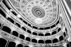 Teatru Manoel, Valetta
