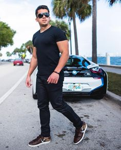 Back when I was #Miami  #i8 #mphclub [ http://ift.tt/1f8LY65 ] #royalfashionist