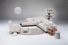 Design #sofa #glam #vibieffe.com #eindhoven #domus #interieur pga