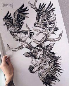 ART and TATTOO: