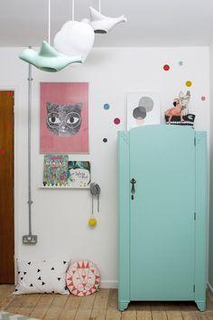 Kids room ideas - Paul