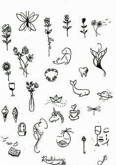 Best Ideas palm tree tattoo back sunsets - Tattoo Doodle Tattoo, Kritzelei Tattoo, Poke Tattoo, Tattoo Drawings, Wrist Tattoo, Tattoo Sketches, Tattoo Quotes, Little Tattoos, Mini Tattoos