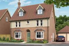 The Oxford Victorian | Davidsons Homes
