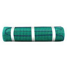 WarmlyYours TRT240-3.0x52 TempZone Radiant Heating Roll 240V 52 ft x 3ft Radiant Heating Floor Hard Floor