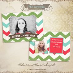 Free Christmas Card Templates Pinterest Free Christmas Card - Free christmas card templates for photographers