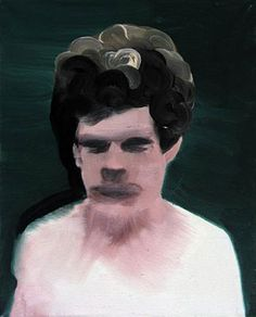 Image detail for -marlene dumas opened yesterday at david zwirner gallery in chelsea it ...