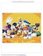 La Familia Disney 08