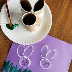 15 Ocean Animal Crafts for Kids - Crafty Morning Orange Chicken Sauce, Chicken Sauce Recipes, Ice Cream Cone Craft, Tie Dyed Easter Eggs, Coffee Cup Crafts, Chicken Bacon Ranch Pizza, Taco Lasagna, Easter Bunny Cupcakes, Toast Pizza