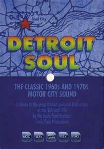 "Detroit Michigan The Grand Decay| Serafini Amelia| Motown, "" Detroit Soul"""