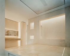 simplicity love: Tribeca Loft, New York | Trimble Architecture