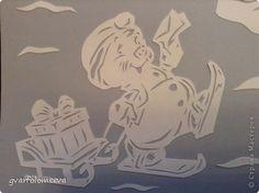 телеграмма Деду Морозу фото 2
