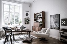 Characterful home wi