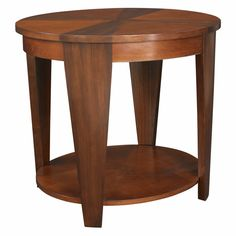 Have to have it. Hammary Oasis Oval End Table $315.00