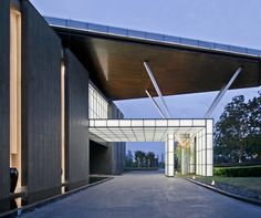 Gallery of Jiahe Boutique Hotel / Shangai Dushe Architecture Design - 22