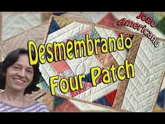 Desmembrando Four Patch - YouTube