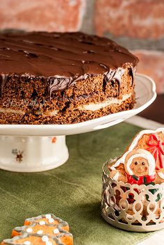 Share the post Vanilla Cake, Cakes, Desserts, Food, Tailgate Desserts, Deserts, Cake Makers, Kuchen, Essen