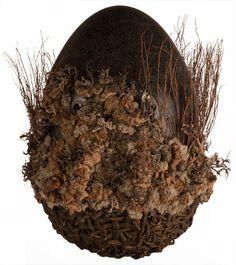 Faberge Big Egg Hunt - Aisha Caan: The Big Bang