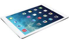 Ver Apple Trabaja con Más de 40 compañías para Convertir el iPad en una Mejor Herramienta Tecnológica.