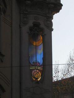 Casa Fenoglio-La Fleur (Turin/ Italy)