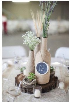 Possible centerpiece idea