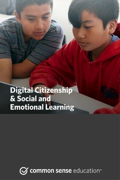 A key aspect of Digital Citizenship is thinking critically when faced with digital dilemmas. Navigating  these challenges isn't just about rules and procedures; it's about character. This guide will help you connect challenging digital dilemmas to social and emotional skills through discussion questions, lessons, and digital tools that target key SEL skills and build students' character.