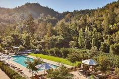 calistoga ranch vineyard ceremony - Google Search Hotels And Resorts, Best Hotels, Conch House, Post Ranch Inn, Calistoga Ranch, Hotel Website, Spring Resort, Four Seasons Hotel, Napa Valley