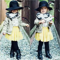 @bidolka •  fashion fashion kids zara baby
