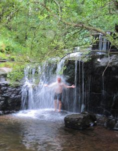 Tips on Finding Water when Fastpacking, Hiking, Adventure Racing, Trail Running or Camping