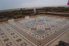 Ven a Burgos y visita Clunia ciudad romana_5