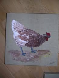 """Résultat de recherche d'images pour """"peindre sur du lin"""""""